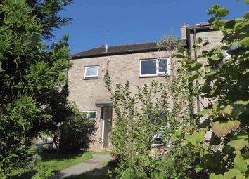 Thumbnail 3 bed terraced house to rent in Heathfield Close, Bagborough, Taunton