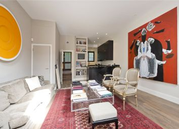 Thumbnail 3 bed mews house for sale in Maltings Place, Fulham, London