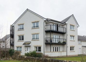 Thumbnail 2 bed flat for sale in 24/5 Dolphingstone View, Prestonpans, East Lothian