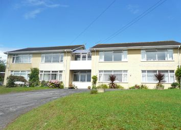 Thumbnail 3 bed flat for sale in Old Banwell Road, Locking, Weston-Super-Mare