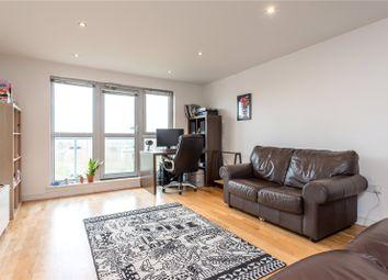 Thumbnail 2 bed flat to rent in Southgate Road, De Beauvoir, Islington, London