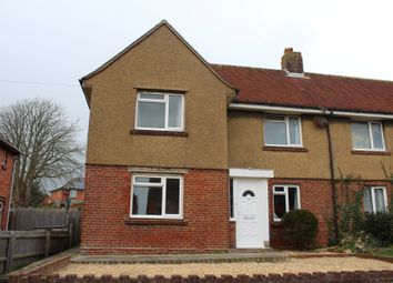 Thumbnail 3 bedroom semi-detached house to rent in Abbotsbury Road, Weymouth