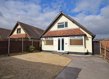 Thumbnail 4 bed detached bungalow for sale in Chalcraft Lane, Bognor Regis