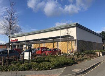 Thumbnail Retail premises to let in Unit 4, Alphington Park, Exeter