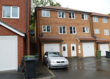 Thumbnail 3 bed property to rent in St. Peters Close, Kidderminster