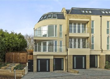 Thumbnail 5 bed terraced house to rent in Hamley Court, Thakery Close