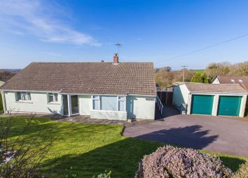 Thumbnail 3 bed detached house for sale in Spreyton, Crediton