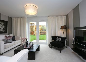 "Thumbnail 2 bed property for sale in ""The Balmoral, Cooperfield"" at St. Ninians Road, Hamilton"