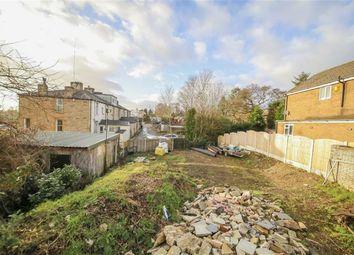Thumbnail Land for sale in Harewood Avenue, Simonstone, Lancashire