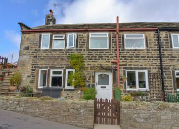 Thumbnail 2 bed cottage for sale in Whinney Bank Lane, Holmfirth