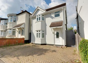 Thumbnail 4 bed detached house for sale in Chalkwell Park Drive, Leigh-On-Sea