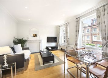Thumbnail 2 bedroom flat for sale in Nottingham Place, London