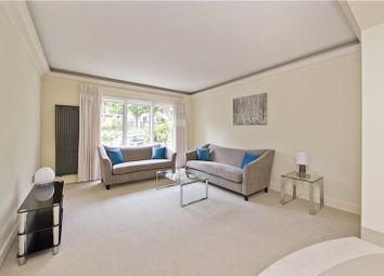 Thumbnail 2 bedroom flat for sale in Montrose Court, Princes Gate, London