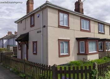 Thumbnail 3 bed property for sale in Digby Street, Scunthorpe