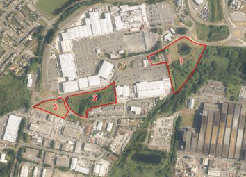 Thumbnail Land for sale in Trostre And Pemberton Retail Parks, Llanelli