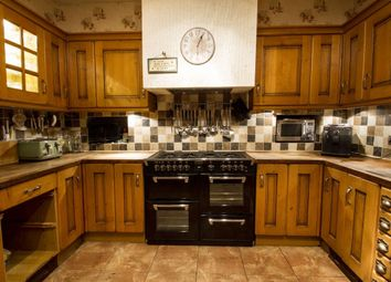 Thumbnail 5 bedroom detached house for sale in Charles Street, Eastborough, Dewsbury