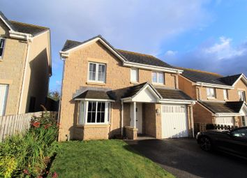 Thumbnail 4 bed detached house for sale in Greystone Road, Kemnay, Inverurie, Aberdeen