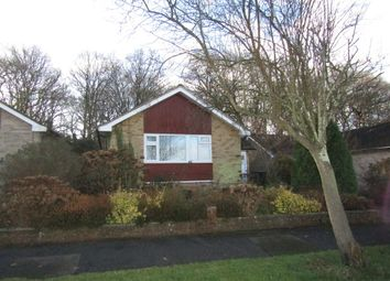 Thumbnail 2 bed detached bungalow for sale in Greenfield Crescent, Waterlooville