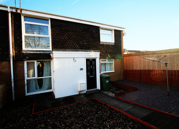 Thumbnail 2 bed flat for sale in Winster Place, Cramlington, Northumberland