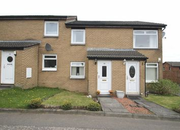 Thumbnail 2 bed flat for sale in Lochview Crescent, Stepps, Glasgow