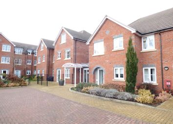 Thumbnail 2 bed flat for sale in Tresham Close, Kettering