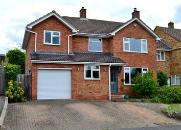 4 bed detached house for sale in Andrews Road, Earley, Reading RG6