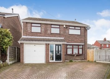 Thumbnail 4 bed detached house for sale in Brookfields, Wakefield