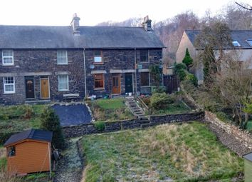 Thumbnail 2 bed terraced house for sale in Lodge Terrace, Broughton-In-Furness
