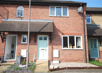 Thumbnail 2 bedroom terraced house for sale in Tyler Way, Brentwood