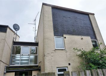 Thumbnail 1 bed flat for sale in Shadowfax Drive, Northampton