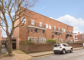 Thumbnail 5 bed duplex to rent in Twyford Street, London