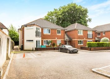 Thumbnail 2 bedroom maisonette for sale in 198 Regents Park Road, Southampton, Hampshire