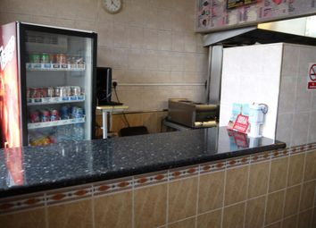 Thumbnail Restaurant/cafe for sale in Hot Food Take Away LS27, Morley, West Yorkshire