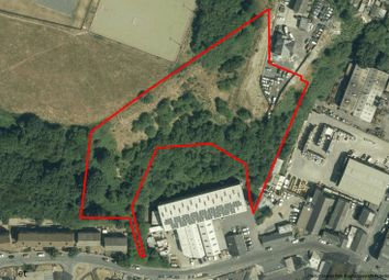 Thumbnail Land for sale in Land To The North Of, Howard Street, Batley, West Yorkshire