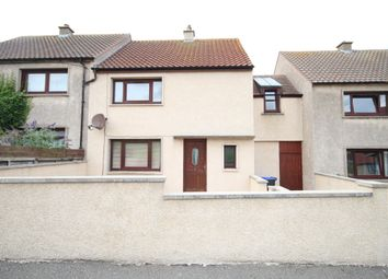 Thumbnail 3 bedroom terraced house for sale in 47 Newtown Drive, Macduff