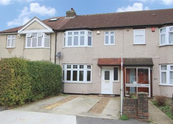 Thumbnail 3 bed terraced house for sale in Woodcroft Crescent, Hillingdon