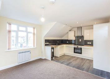 Thumbnail 1 bed flat to rent in Victoria Road West, Thornton-Cleveleys