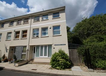 Thumbnail 4 bed town house to rent in Montpellier Spa Road, Cheltenham