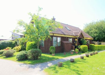 Thumbnail 6 bed detached house for sale in Field Of Dreams, Findhorn, Forres
