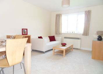 Thumbnail 1 bed flat to rent in Sherfield Close, Kingston