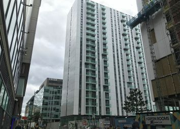 Thumbnail 1 bed flat to rent in Blue, Salford