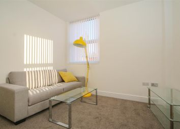 Thumbnail 2 bed flat to rent in Huntington House, Princess Street, Bolton