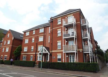 Thumbnail 2 bed flat for sale in Waltham House, Eleanor Cross Road, Waltham Cross