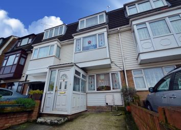 Thumbnail 4 bed terraced house for sale in Atkinson Road, Canning Town