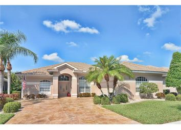 Thumbnail 3 bed property for sale in 627 Pond Willow Ln, Venice, Florida, 34292, United States Of America