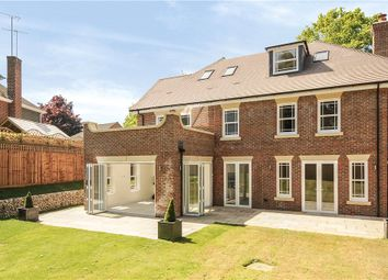 Thumbnail 6 bedroom detached house for sale in Larkfield House, Windlesham, Surrey