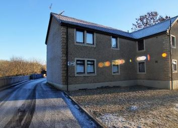 Thumbnail 2 bed flat for sale in Avonview, Strathaven