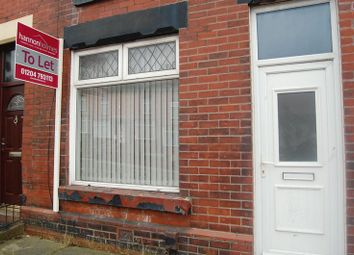 Thumbnail 2 bedroom terraced house to rent in Bury New Road, Breightmet, Bolton