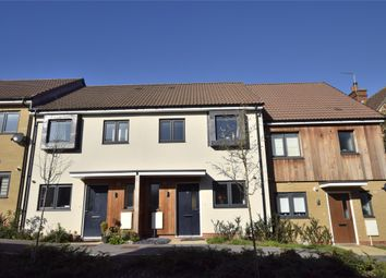 2 bed terraced house for sale in Hoopers Walk, Longwell Green BS30