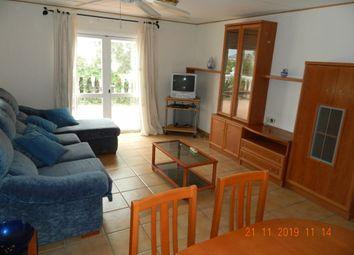 Thumbnail Mobile/park home for sale in Palm Tree Way, La Hierbabuena, Los Lobos, Almería, Andalusia, Spain
